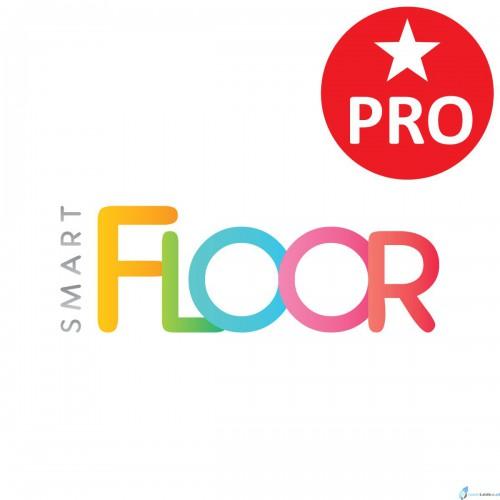 Smartfloor - Mobilna Podłoga interaktywna PRO