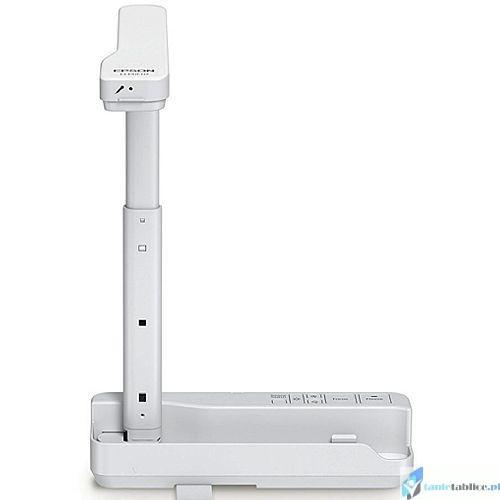 Wizualizer przenośny Epson ELPDC07