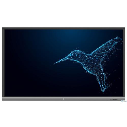 """Monitor interaktywny Avtek Touchscreen 5 Lite 86"""" 0% VAT DLA PLACÓWEK OŚWIATOWYCH"""
