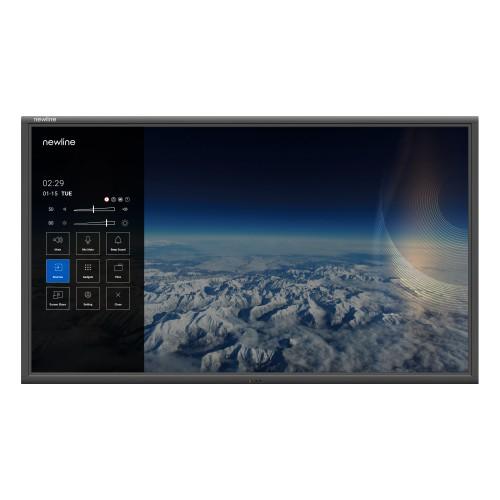 Monitor wielkoformatowy Newline TT-9819NT