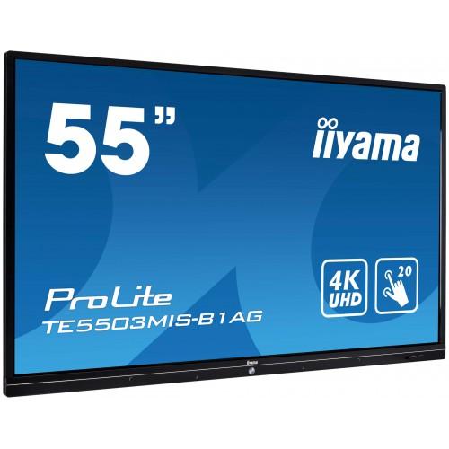 "Monitor interaktywny 55"" IIyama ProLite TE5503MIS-B1AG 55"""
