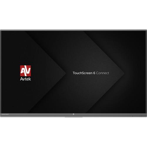 Monitor interaktywny Avtek TouchScreen 6 Connect 75