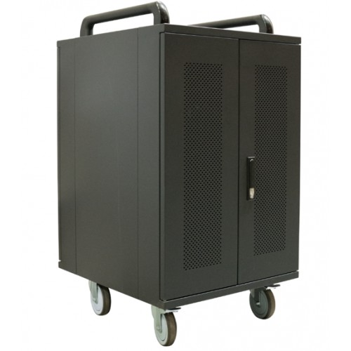 Szafka mobilna na laptopy Avtek Charging Cart 20