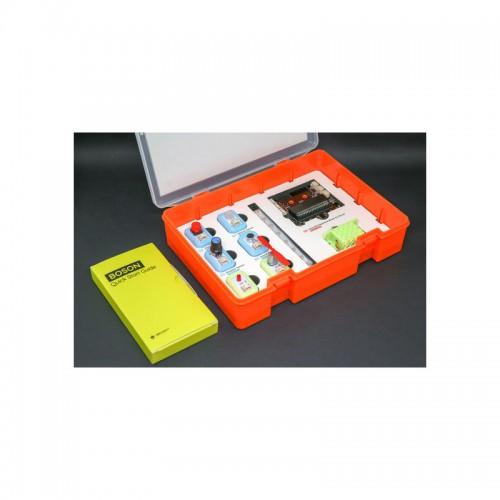 Zestaw BOSON Starter Kit Dla Micro:bit