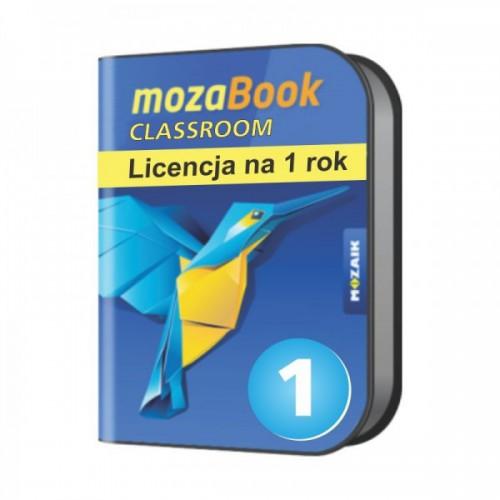 Mozabook Classroom