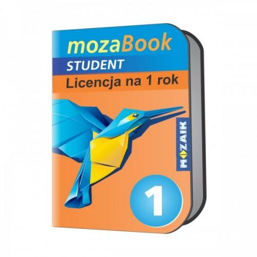 Mozabook Student