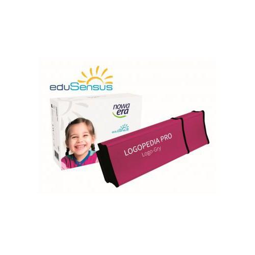 EuduSensus Nowa Era Logopedia PRO Logo-Gry