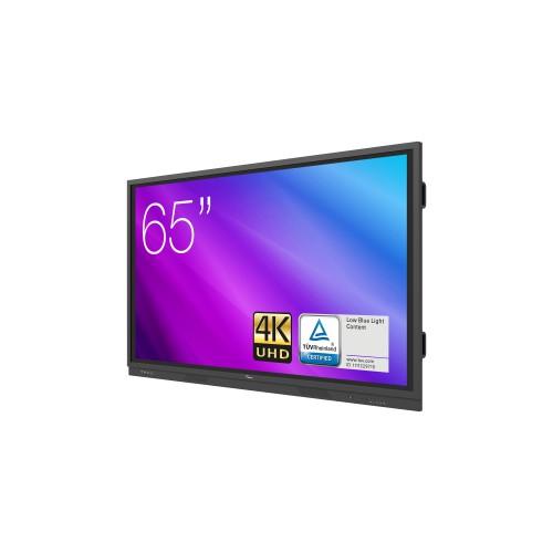 Monitor interaktywny Optoma 3651RK Seria 3 65 cali