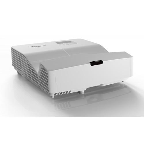 Projektor ultrakrótkoogniskowy Optoma X340UST