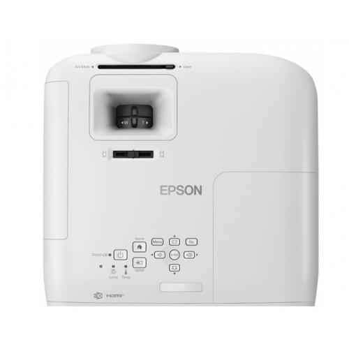Epson EB-TW5700 Android TV - wysyłka gratis.