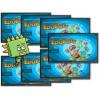 Zestaw 7x monitor interaktywny Avtek TouchScreen 6 Lite 65 + 7x oprogramowanie EduBoty - Aktywna Tablica