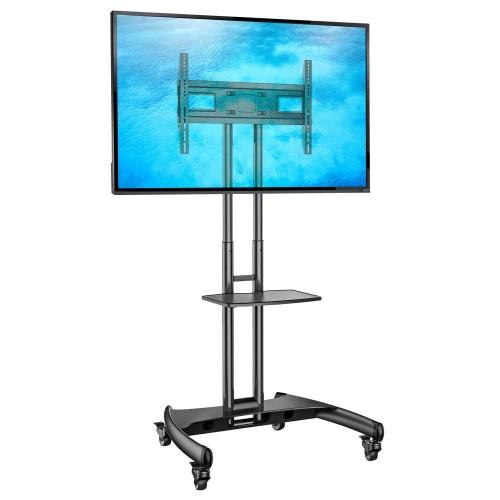 Statyw do monitora interaktywnego