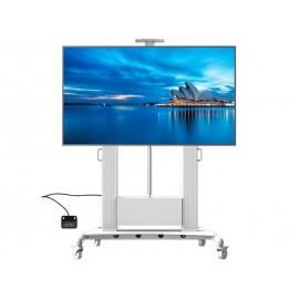 Stojaki do monitorów interaktywnych