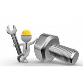 Usługi: montaż, szkolenia, prezentacje, wynajem